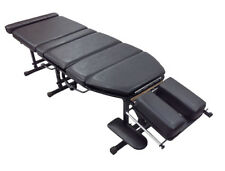 Strange Chiropractic Flexion Traction Tables For Sale Ebay Home Interior And Landscaping Elinuenasavecom