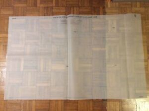 WRECK & NON-SUB CONTACT OVERLAY TO FIT - ADMIRALTY CHART 2049 - PRINTED 2006