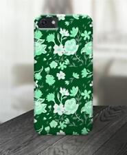 Carcasas mate de color principal verde para teléfonos móviles y PDAs
