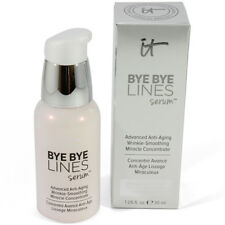 It Cosmetics 30ml Bye Bye Lines Serum Advanced Anti-ageing Miracle Concentrate