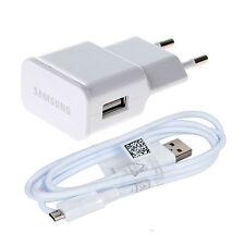 Universal Ladegerät + 3.0 Daten Ladekabel Netzteil Für Samsung S4 i9500 Original