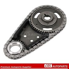 Fits 95-07 Buick Chevy Pontiac Oldsmobile 3.1L 3.4L 3.5L V6 OHV Timing Chain Kit