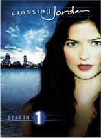 Crossing Jordan - Season 1 (Boxset) New DVD