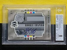2005-06 The Cup Sidney Crosby Rookie Masterpieces Printing Plate Auto 1/1 Grail