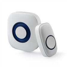 52 Songs 300m Distance Wireless Door Bell Doorbell Loud Ring 110V US Standard