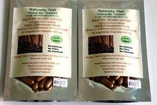 Organico cannella 100% - 500 mg x 120 capsule di verdura