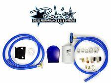 Coolant Filtration System Filter Kit For 2008-2010 Ford 6.4L Powerstroke Diesel