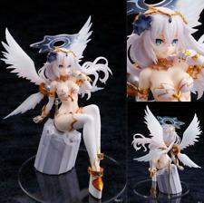 New Collectibles Anime Choujigen Game Neptune Black Heart PVC Figure