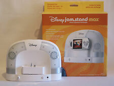 Disney Jam Stand Stereo Speakers/Recharger