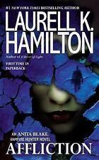 Anita Blake, Vampire Hunter: Affliction 22 by Laurell K. Hamilton (2014,...