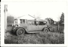 Photo 1926 Pierce-Arrow 4 Passenger Touring Car