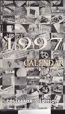 Hong Kong 1997 Kalender, 365 Fotos von vor 25 Jahren
