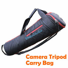 Camera Tripod Carry Bag Light Stand Padded Case For Manfrotto GItzo Velbon Benro