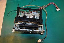 Cassette Deck Replacement Parts Cassette Mechanism