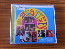 RADIO TYMES new sealed CD PSYCH Yardbirds Deep Purple Move Jimi Hendrix BBC