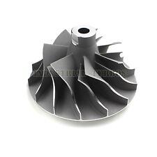 08 10 Ford Powerstroke 64 High Pressure Side Turbo Cast Compressor Wheel