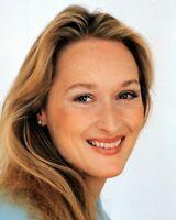 Meryl Streep 8x10 Photo 108