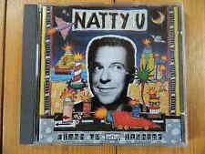 Natty U flash up unu Lighter/feat. ranting Chako MC Pacman Sugar Dee