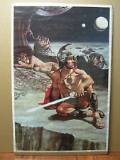 Star Watch Fantasy  Vintage Poster 1978 551