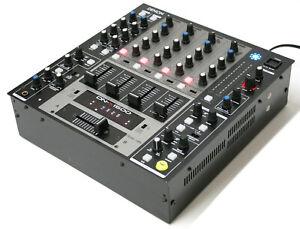 ►► DENON DN-X1500 ◄► Profi DJ Mixer mit digitalen Effekten ◄◄