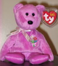 Ty Beanie Baby ~ Mother 2004 the Bear ~ Mint with Mint Tags ~ Retired