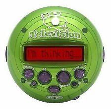Handheld Electronic Game