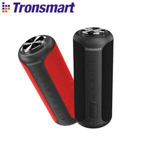 Tronsmart T6 Plus Upgraded Edition Bluetooth Speaker  TWS,IPX6,NFC,TF Card,USB
