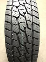 4 NEW LT 215/85R16 Delinte DX10 A/T 10ply TIRES 2158516 215 85 R16 DUALLY ROVER