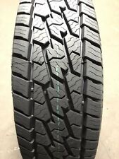 4 NEW LT 235/75R15 Delinte DX10 A/T 6ply TIRES 2357515 235 75 R15 ALL TERRAIN