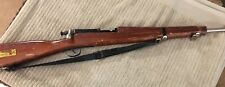 Vintage toy Trainer Rifle 1950's to 1960's by Parris MGF.Co origional owner