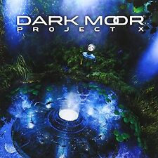Dark Moor - Project X (2CDS) [Japan LTD SHM-CD] MICP-30063 Dark Moor CD