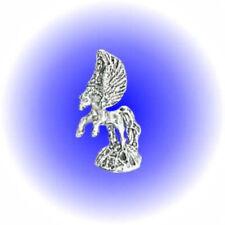 Flying Pegasus Pewter Metal Figurine Game Piece - Lead Free