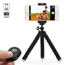 Handy Stativ Smartphone Stativ Handy Halter Halterung für Gopro, iPhone