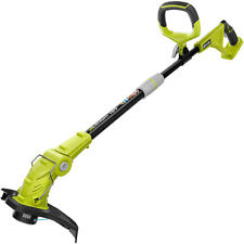 Ryobi 18V Cordless String Trimmer Lawn Edger Grass Cutter Electric Weed Wacker