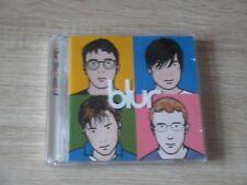 BLUR - The Best Of  2 CD Album 28 Titel