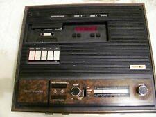 NuTone intercom, Vintage messing system