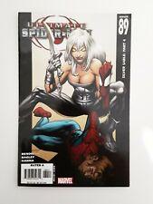 Ultimate Spider-Man #89 Marvel Comics