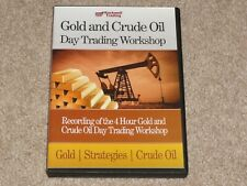Rockwell Trading - Gold and Crude Oil Day Trading Workshop