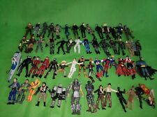Lot of 50+ Chap Mei Soldier Force, Wah Tung and other Action Figures