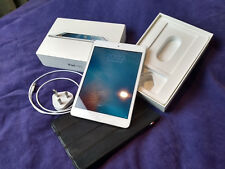 "Apple iPad Mini A1432 7.9"" Wi-Fi 16GB Tablet Silver White Boxed Bundle"