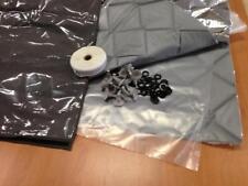 DIY - Kit complet pour Rideaux Volets Isotherme Interne 3,5m: camping-car
