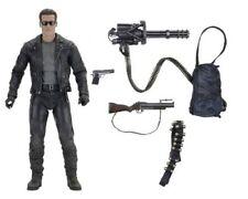 Figuras de acción de TV, cine y videojuegos a partir de 17 años Terminator