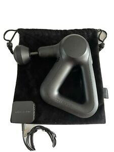 Theragun PRIME-PKG-US Prime Handheld Percussive Massage Device - Black