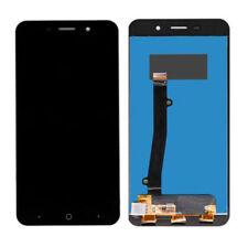 Pantalla Completa ZTE Blade A602 Negra Blanca (LCD + Tactil) Cristal Display