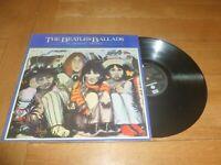 THE BEATLES - The Beatles Ballard's - 1980 UK 20-track Vinyl LP