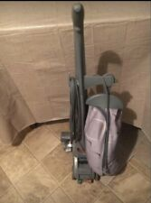 Kirby Sentria G10D Upright Vacuum Cleaner With Attachments And Shampooer