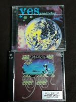 YES: YESSONGS + YES-TODAY - 2 CD - NUOVI