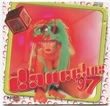 [BEE GEES COVER] VARIOUS ARTISTS ~ DANCEBOX '97 ~ 1997 DUTCH 20-TRACK CD ALBUM