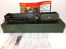 Hornby (New Ex Set) - 71000-'Duke of Gloucester' BR Green - New, Custom Box.(00)