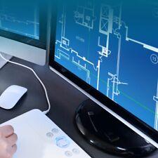 Servizio Disegno Tecnico dwg dxf CAD 2D 3D impianti meccanico Lavoro Freelance